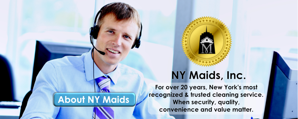 Ny Maids House Apartment Cleaning Service Manhattan